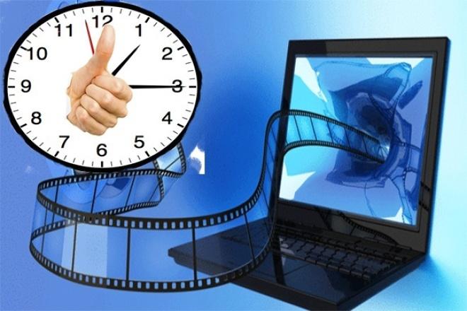 Сделаю нарезку вашего видеоролика и вставлю фоновую музыкуМонтаж и обработка видео<br>Быстро и качественно обрежу ролик в нужных местах) Вставлю фоновую музыку, все круто, красиво и дешево!))<br>