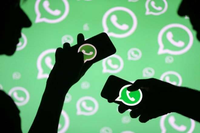 Найду номера whatsapp среди ваших контактов или базы данных 1 - kwork.ru