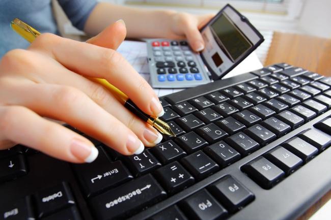 Предлагаю услуги опытного бухгалтера 1 - kwork.ru