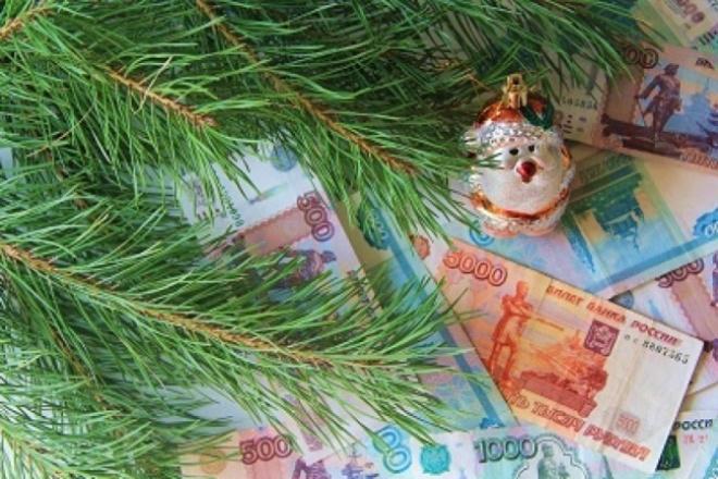 Идеи для бизнеса к новому году 1 - kwork.ru