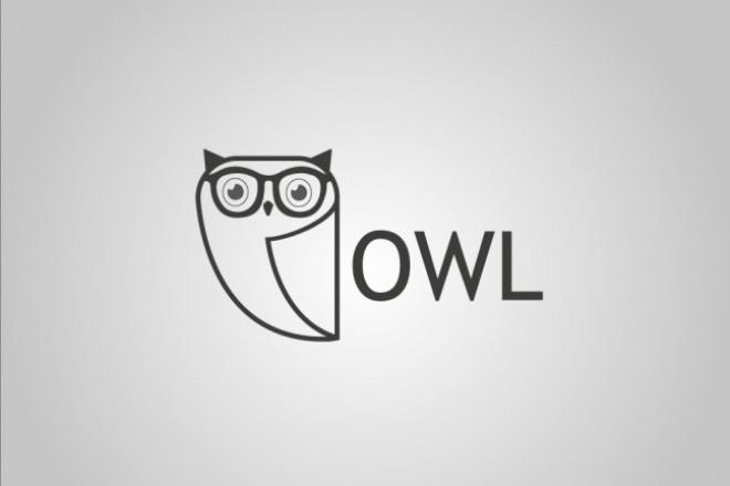 нарисую профессиональный логотип 2 - kwork.ru