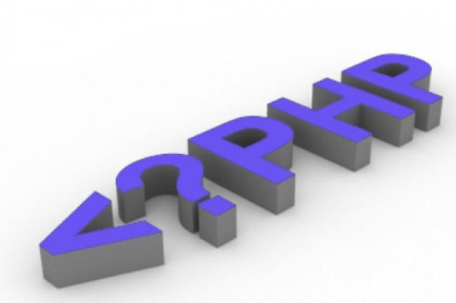 Напишу скрипт на PHPСкрипты<br>Напишу скрипт с нуля, который реализует определенные задачи - различного рода приложения, - обработка данных, - работа с MySQL. Напишу полностью сайт (под ключ), по техзаданию заказчика. Исправлю ошибки, баги, в работе сайта. Расширить возможности сайта, добавить функционал - это ко мне.<br>