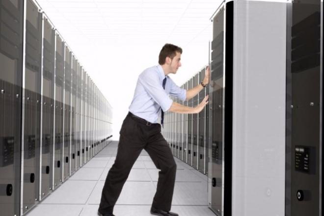 Перенесу сайт на другой хостингДомены и хостинги<br>Перенесу ваш сайт на новый хостинг или VPS со старого или из созданного архива. Восстановлю сайт из бекапа. Большой опыт переноса сайтов на WordPress и Joomla. Помогу поднять сайт на DigitalOcean. Установка и настройка панели управления сервером (ispmanager, vestacp, webmin)<br>