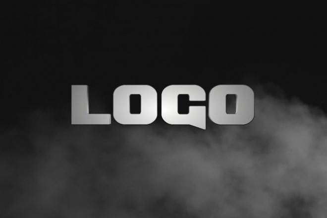 3D анимация логотипаИнтро и анимация логотипа<br>Создам анимацию Вашего логотипа как в приведённом примере. Если необходимо, изменю музыкальный трек на Ваш. А так же изменю цвета при необходимости.<br>