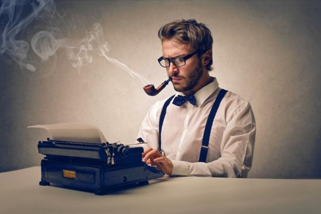 Напишу грамотный бизнес текст, который будет продавать! 1 - kwork.ru
