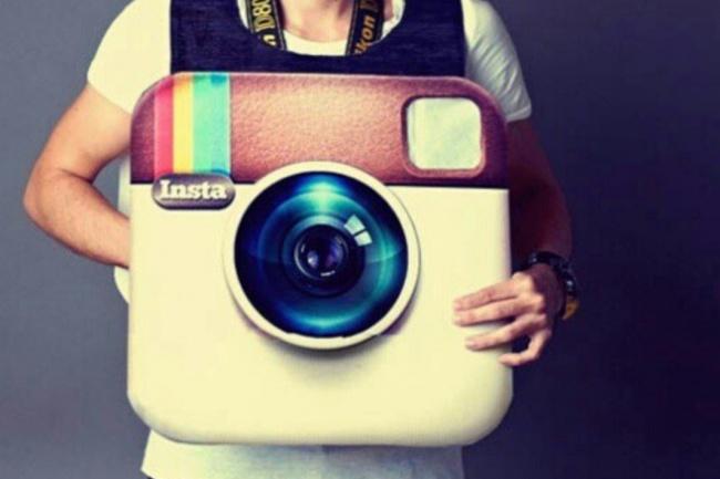 Накручу 5000+ подписчиков в Instagram 1 - kwork.ru