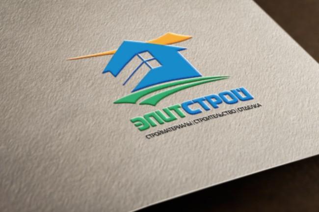 3 варианта логотипа за 1 день 1 - kwork.ru