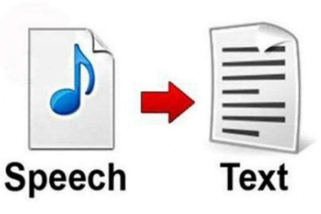 Переведу аудио/видео в текстНабор текста<br>Переведу аудио / видео записи разборчивого качества в текст (транскрибацию) , на русском языке. Вы получите грамотный, отформатированный текст. Ответственный подход.<br>