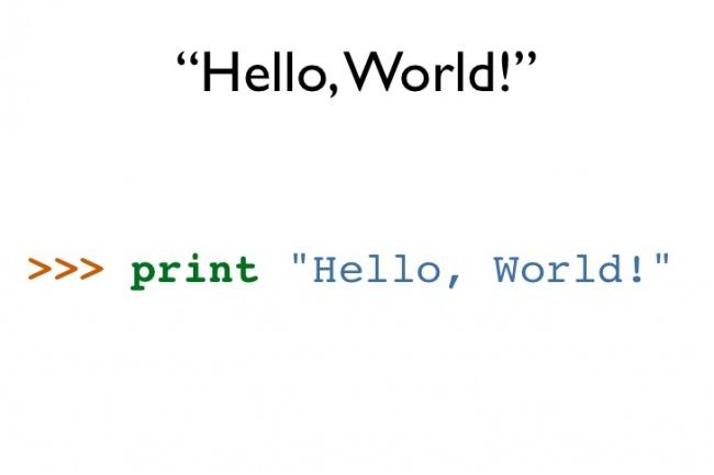 Напишу Python скриптСкрипты<br>Напишу любой скрипт, который вы желаете. Есть возможность использовать любой фреймворк или библиотеку, если у вас есть предпочтения по ТЗ.<br>