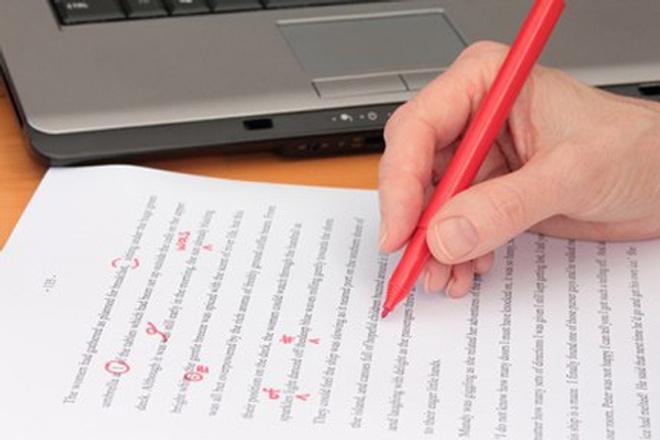 Редактирую текстРедактирование и корректура<br>Занимаюсь редактированием и корректировкой текстов любой сложности. Качественно и в короткие сроки выполняю доверенную работу. На Главреде (очистка текста от воды, мусорных слов и слишком сложных предложений) прокачиваю текст от 9 баллов и выше.<br>