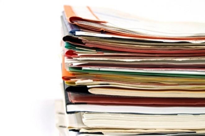Подготовлю первичкуБухгалтерия и налоги<br>Подготовлю для Вас 5 (!) комплектов первичной документации. В 1 комплект входят: - товарная накладная или акт выполненных работ (оказанных услуг); - счет-фактура (при необходимости); - счет на оплату; - товарно-транспортная накладная; - в замен накладной и с/ф возможно оформление УПД (Универсального передаточного документа). Внимание! В кворк входит оформление документации на накладные до 5 товарных позиций.<br>