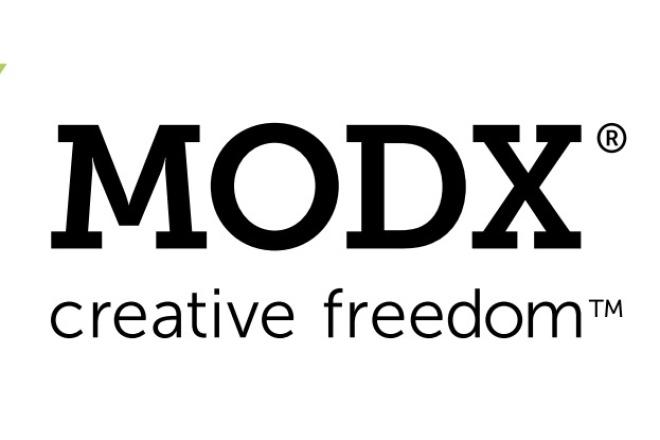 Доделаю или исправлю сайт под управлением CMS MODx Revo 1 - kwork.ru