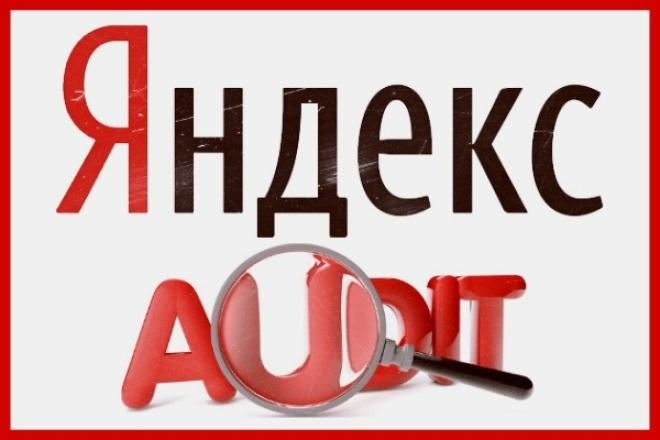 Анализ рекламной кампании в Яндекс.Директ, РСЯ 1 - kwork.ru