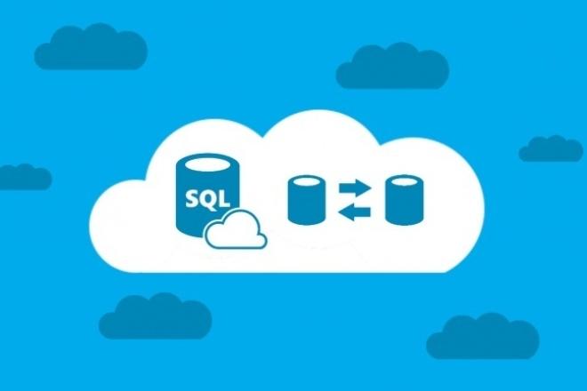 Напишу SQL-запросПрограммы для ПК<br>Напишу SQL-запрос в Microsoft SQL Server Management Studio для работы с Вашей ранее спроектированной базы данных либо, если необходимо спроектировать базу данных, см. дополнительные опции<br>