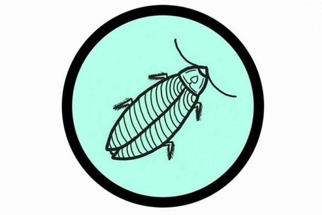 Создам креативный логотип по вашему заказу в кратчайшие сроки 1 - kwork.ru