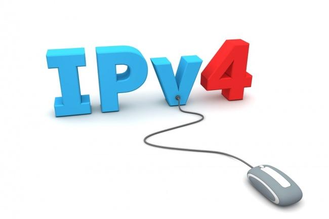 3 Прокси IPV4 1 - kwork.ru