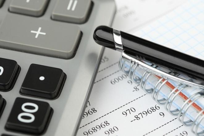Расчет бюджета ФОТ 1 - kwork.ru
