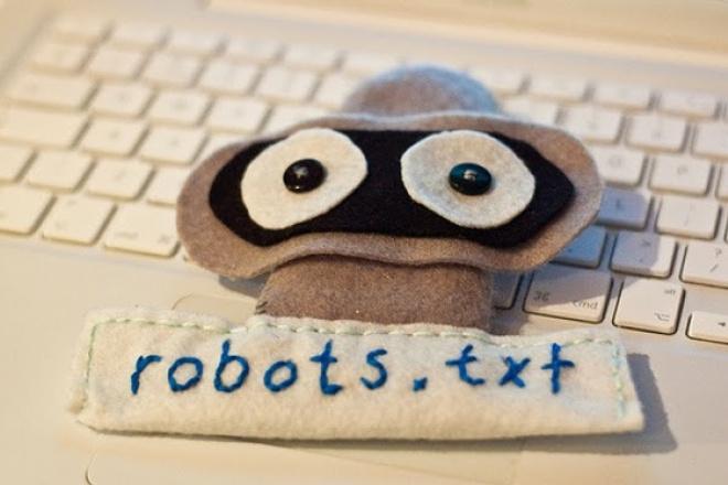 Создам правильный robots.txt + sitemap.xml для вашего сайта 1 - kwork.ru