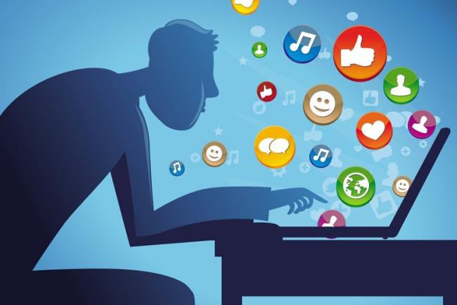 Установлю виджеты социальных сетей на любой сайт 1 - kwork.ru