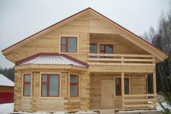 Напишу статьи, тема строительство, деревянные дома своими руками 1 - kwork.ru