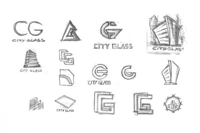 Создам логотип по вашему эскизу 1 - kwork.ru