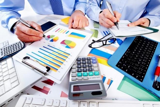 Помогу оформить документы на отплату со всеми отгрузочными документами 1 - kwork.ru