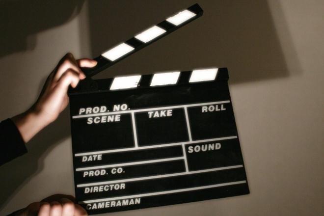 Сделаю сценарий для видео 1 - kwork.ru