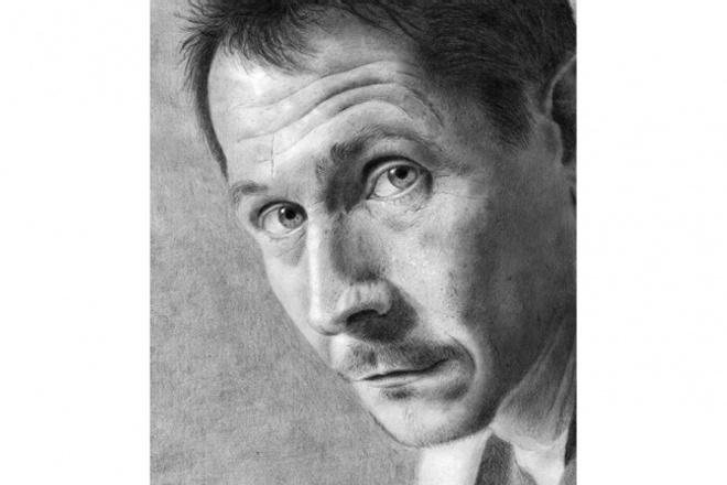 Ваш портрет карандашомИллюстрации и рисунки<br>Нарисую для Вас и ваших близких портрет в карандашной технике. Вышлю скан с высоким разрешением, пригодный для печати.<br>