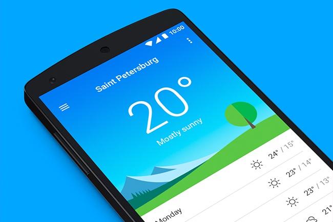 Интерфейсы мобильных приложений Android, iOS 1 - kwork.ru
