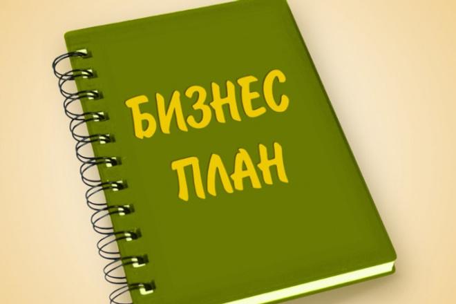 Отредактирую Ваш бизнес-план 1 - kwork.ru