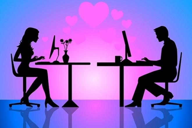 Обучу и проконсультирую как создать сайт знакомств 1 - kwork.ru