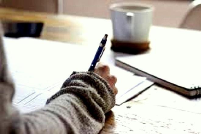 Напишу уникальный текст 6000 и более символовНабор текста<br>Напишу текст уникальный грамотно, от 6000 символов и выше, так же займусь переводом с любого языка<br>