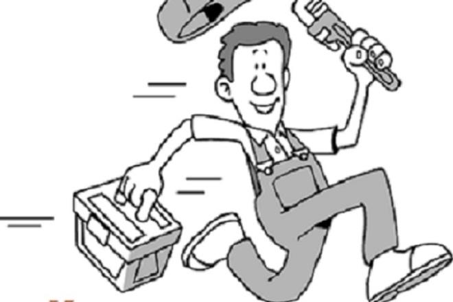 Дудлвидео на заказ для услуг сантехникаВидеоролики<br>Бюджетное объявление для услуг сантехника в стиле дудлвидео,которое можно использовать в качестве рекламы в своих соц.сетях,сайте и т.д. Только добавить контакты и все готово!<br>