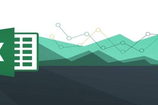Различная работа в ExcelПерсональный помощник<br>Excel: перенос данных с картинок построение сложных формул/диаграмм работа с большим массивом данных создание сводных таблиц помощь в бюджетировании/ планировании<br>