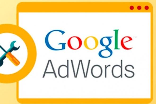 Создам под ключ кампании в Google Adwords 1 - kwork.ru