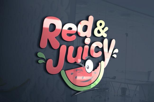 обновлю Ваш старый дизайн логотипа в течение 24 часов 7 - kwork.ru
