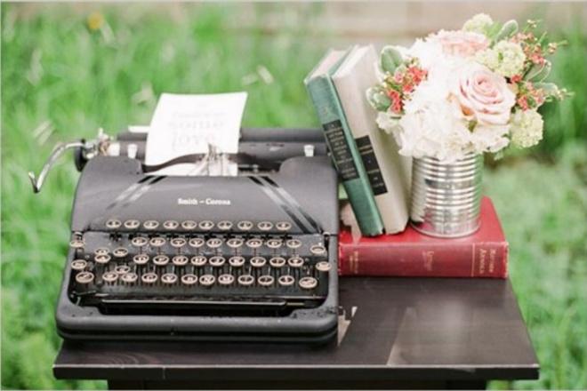 Отредактирую стихиСтихи, рассказы, сказки<br>Отредактирую любые поэтические творения . Скорректирую неудачную рифму и поправлю ритм. Пишу стихи для различных тематических ресурсов уже более 5 лет.<br>