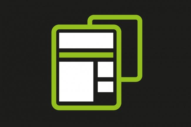 Создам сайт под ключ 1 - kwork.ru
