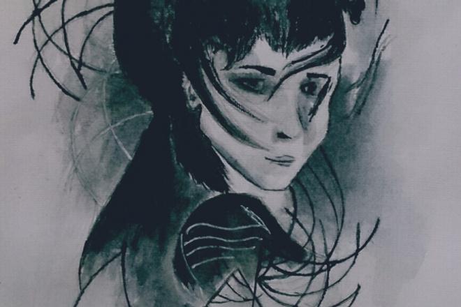 Нарисую эскиз татуИллюстрации и рисунки<br>Разработаю индивидуально ваше тату, нарисую эскиз с фото или подкорректирую готовый. Для этого как можно точнее опишите, что хотите.<br>