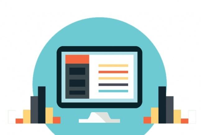Создам Landing page сайтСайт под ключ<br>Создам Landing-page по вашим требованиям. В стоимость входит: - Дизайн. - Разработка сайта. - Поддержка в течение месяца без критических правок.<br>