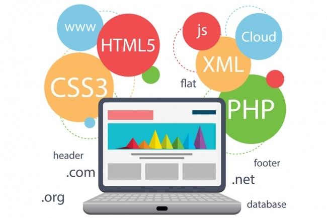 Уроки верстки сайтов. HTML5, CSS3, JS, jQueryРепетиторы<br>Научу верстать сайты в соответствии с современными стандартами. Помогу найти решение любой задачи по верстке. Помогу освоить такие технологии как HTML5, CSS3 и JS. Имею преподавательский опыт и огромный опыт в верстке сайтов. Изучал дизайн и веб-разработку. Владею навыками адаптивной верстки. Может быть интересно как школьнику, так и взрослому человеку в качестве освоения новой профессии! В начале занятия мы определимся какой уровень у вас имеется и чего вы хотите достичь. Я расскажу о том, что такое верстка, какие требования сейчас предъявляются к верстальщику, что необходимо знать, чтобы начать работать на позиции верстальщика. Если вам все понравится, то мы можем заниматься до достижения вами всех необходимых навыков. Цена за 1 час занятия<br>