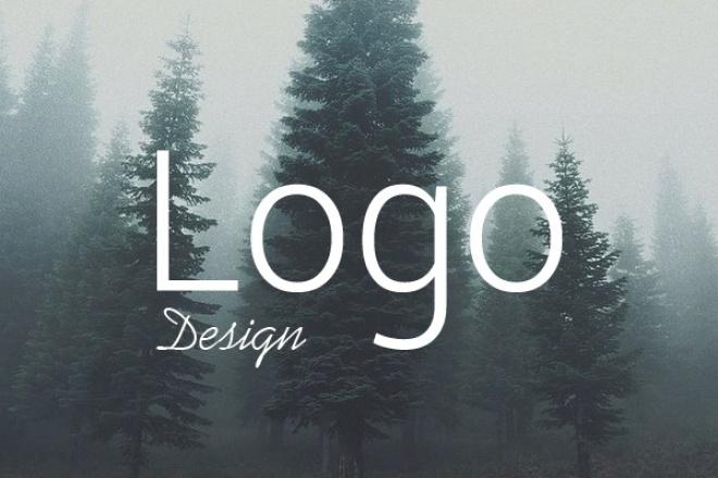 сделаю лого 2 - kwork.ru