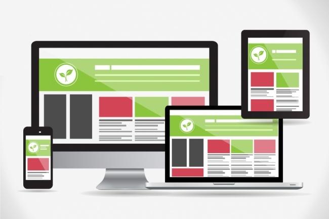 Создание сайта Landing Page под ключСайт под ключ<br>Создание сайтов под ключ: Простых - для пользователей Бюджетных - для владельцев Сайты для стартапов, малого бизнеса, частных предпринимателей.<br>