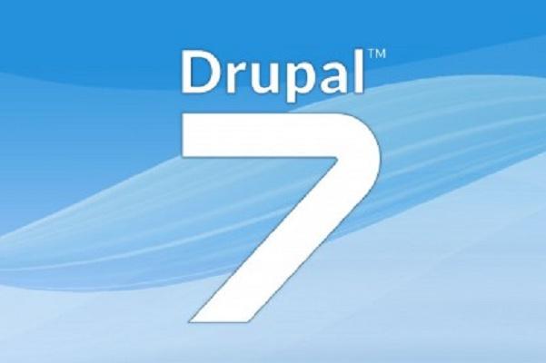 Доработаю и поправлю сайт на Drupal 1 - kwork.ru