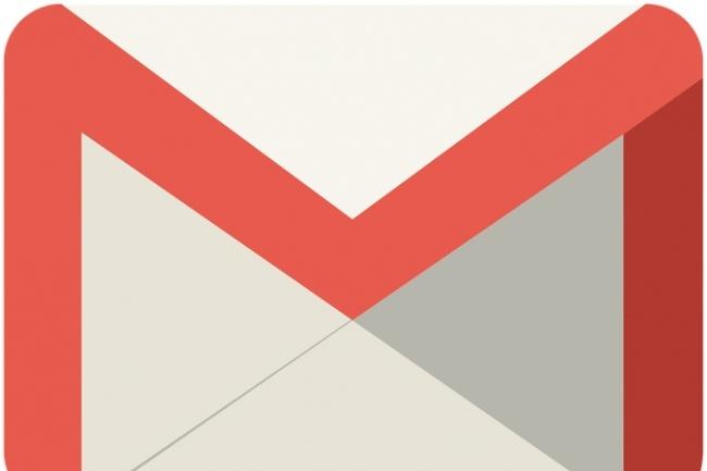 Верстка и дизайн html письма 1 - kwork.ru