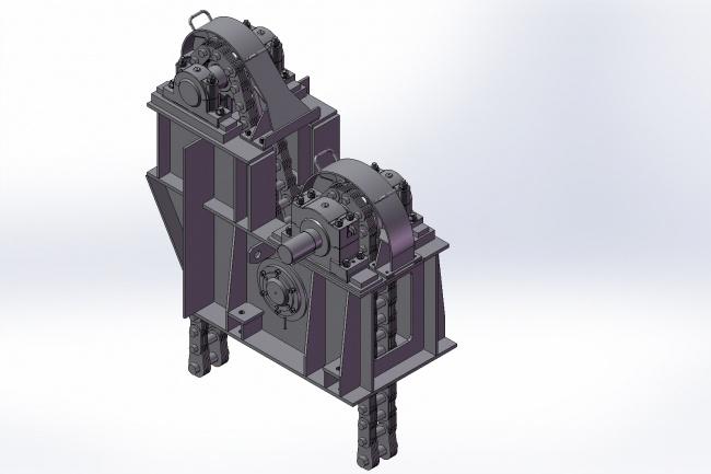 Чертежи в Компас, AutoCAD, SolidWorksИнжиниринг<br>- Перенесу чертеж с фото/скана в электронный документ. - Выполню 3D-модель по Вашим чертежам, эскизам. - Выполню рабочий чертеж по Вашим 3D-моделям. - Работаю с AutoCAD, SolidWorks, Компас. - Знание требований ЕСКД.<br>