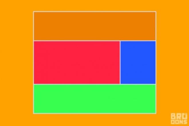 Сверстаю сайт по макетуВерстка и фронтэнд<br>Я занимаюсь версткой более 6 лет , за данный период у меня были только довольные клиенты и кроссбраузерные сайты с полностью адаптивным дизайном. Что значит каждый блок отдельно? Посмотрите на прикрепленный скриншот, на нем каждый блок выделен другим цветом. Покупаете один блок, но хотите полную страницу? Купите опцию верстка полной страницы вместе с покупкой блока и получите полную страницу. У вас нету макета? Купите опцию верстка без макета в которой я сам рисую дизайн вашего сайта. Акция приведи друга - получи 5% от суммы, которую он заплатит.<br>