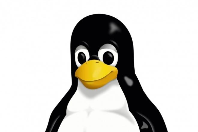 Установлю Веб-сервер на Linux (VPS,VDS) 1 - kwork.ru