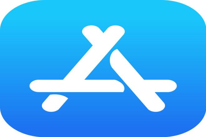Разработка IOS приложений 1 - kwork.ru