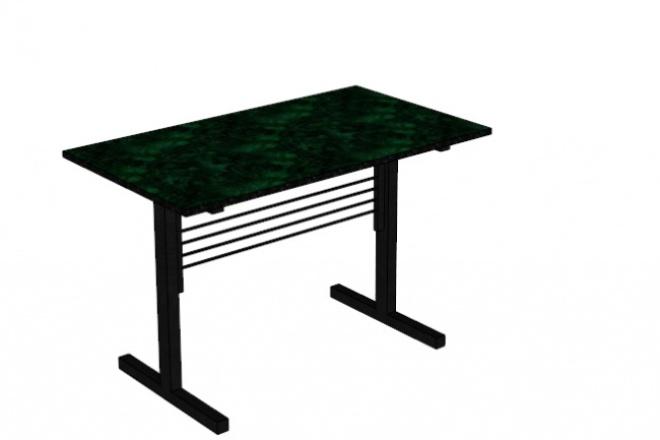 Сделаю 30 моделей мебели 1 - kwork.ru
